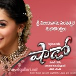 Shadow Movie Ugadi Special Wallpaper