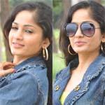 Actress Madhavi Latha Latest Pics
