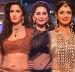 Yash Chopra Tribute Fashion Show Photos