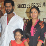 Pandiya Nadu Movie Success Meet Stills