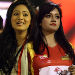 CCL 4 Telugu Warriors Vs Karnataka Bulldozers Match Photos
