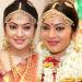 Anchor Ramya Wedding Photos