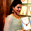Actress Samantha Inauguration of Prince Jewellery exhibition