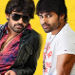 Subramanyam For Sale First Look Wallpapers