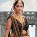 Anushka's Regal Look 'Rudramadevi' Posters