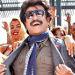 Rajini in Linga Movie Stills