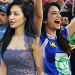 CCL5 Telugu Warriors Vs Karnataka Bulldozers Match Photos