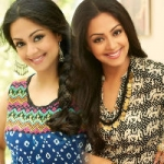 Jyothika New Photoshoot Images
