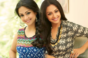 Surya Jyothika Recent Photos New Movie Posters