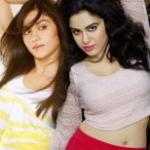 Adah Sharma Hot Photoshoot Stills