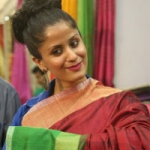 Anukriti Sharma launches National Silk Expo