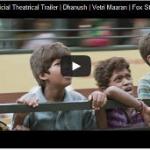 Kaakka Muttai Official Trailer