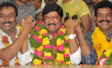 Rajendra Prasad is new MAA President