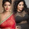 Reshma Pasupuleti Hot Portfolio Stills