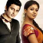 Jeeva – Nayanthara film titled Thirunaal