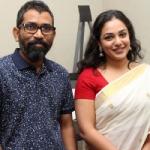 Nithya Menon inaugurates Gnana Shekar VS Art Exhibition