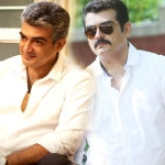 Actor Ajith Pics