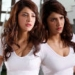 Shruti Hassan Pictures in White Top