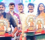 Legend Movie 400days Celebrations Photos