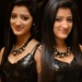 Richa Panai in Black Dress Images