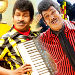 Vadivelu's Eli Movie Posters