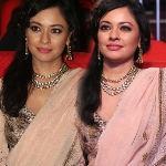 Pooja Kumar Saree Stills