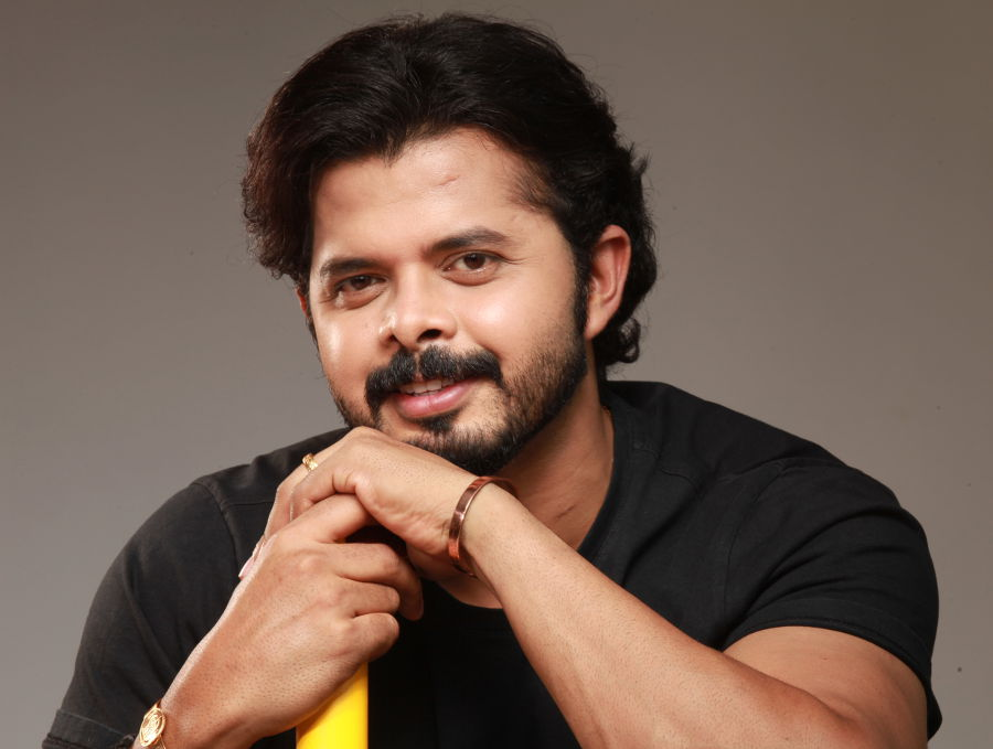Cricketer Sreesanth's multilingual film from July