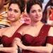 Tamanna @ Bahubali Audio Release