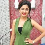 Poonam Kaur is Miss Telangana Ambassador