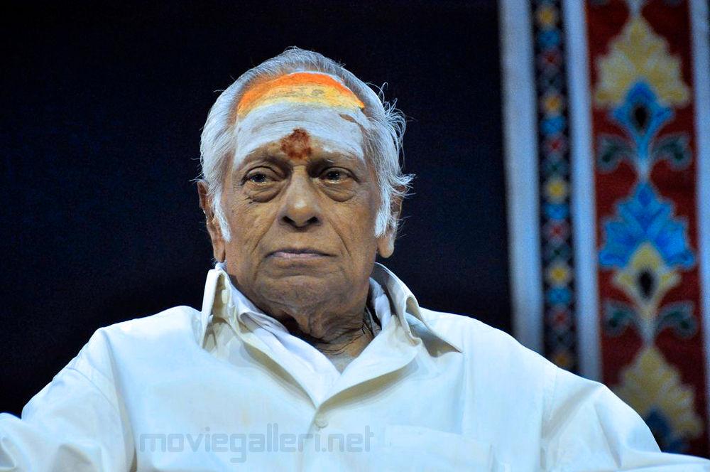 Veteran music composer MS Viswanathan Passes Away