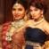 Avani Modi Photoshoot for Heritage Jewellery