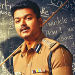 Vijay's Theri Teaser Release Poster
