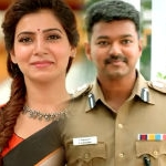 Theri Movie Official Trailer