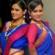 Shilpa Chakravarthy New Saree Photos
