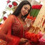 Angana Roy inaugurates Hi-Life Exhibition & Sale, Hyderabad