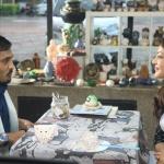 Karthikeya Goud Cameo Role with Kajal Agarwal