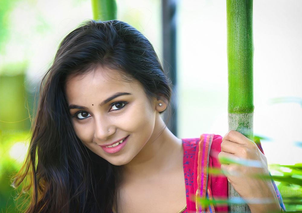 Mrudula love to act with Vijay Sethupathi & Sivakarthikeyan