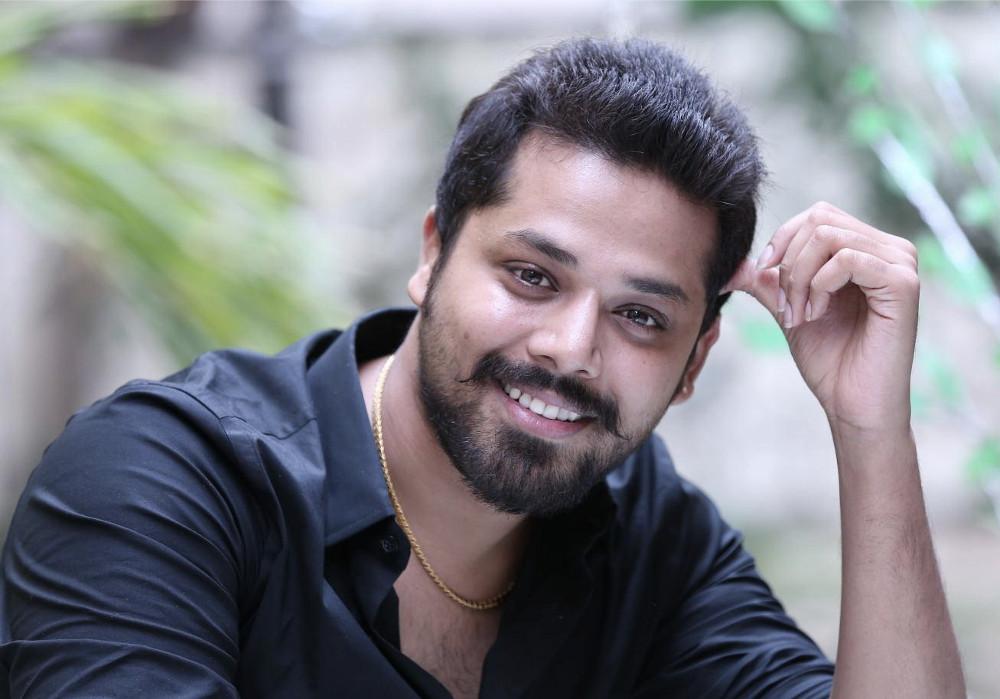 Actor Nandu hunt for heroine
