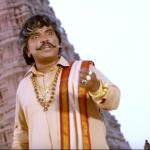 Sampoornesh Babu's Non-Stop Dialogue Creating Storm