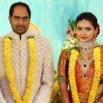 Director Krish Wedding on 8th August