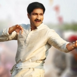 Gopichand's 'Oxygen' in Final Schedule