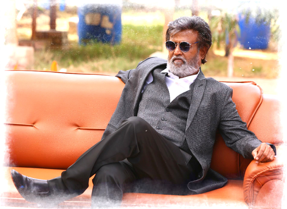 rajini kabali movie stills new movie posters