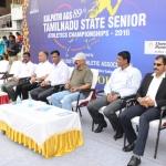 Kalpathi AGS 89th Tamilnadu State Senior Athletics Championships 2016