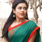 Mishti Chakraborty's Sarabha resumes shooting