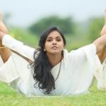 Smita's International World Yoga Day
