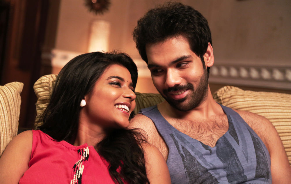 """""""Kattappava Kanom will swim as a well-packed entertainment combo for all type of Audience"""" says Sibi Sathyaraj"""