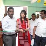 Sarika Pavani Inaugurates Pochampally IKAT Art Mela 2016