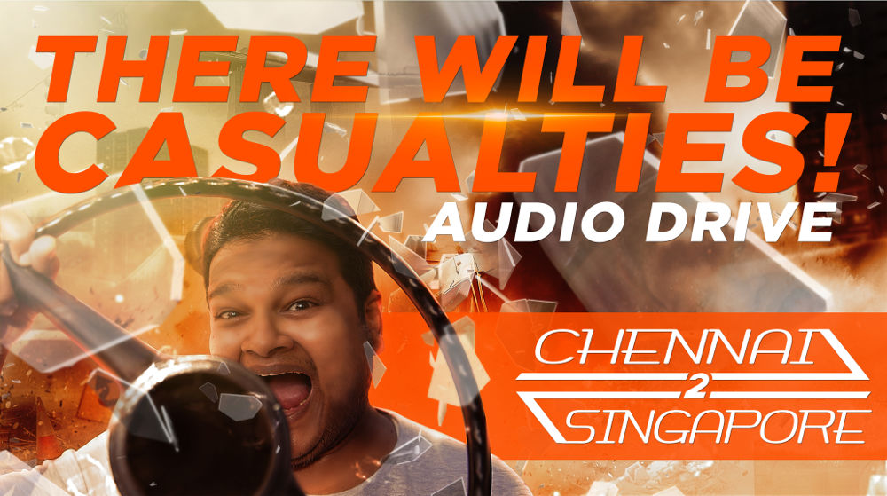 Ghibran's 'Chennai to Singapore' Musical Journey begins on 12th August, 2016