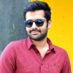 Ram – Santosh Srinivas Film Shooting @ Hyderabad