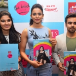 "Rakul Preet Singh Unveils ""The Label Bazar"""